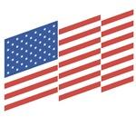 1702 US Flag