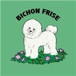 Bichon Frise Embroidery