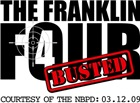 The Franklin Four