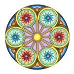 Mandala of the Week #12: Portal