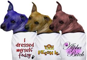 Dog Shirts-O-Rama