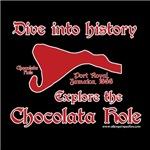 Chocolata Hole