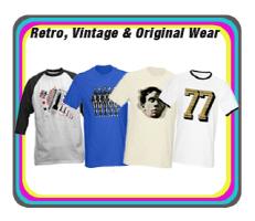 Retro :: Vintage :: Original Wear