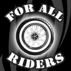 For All Riders