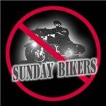 Sunday Biker Section