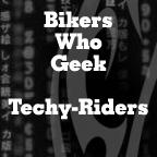 Bikers Who Geek