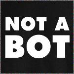Not a Bot