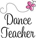 Dance Teacher T-shirts