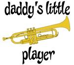 Little Trumpet Player