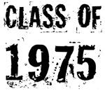 Grunge Class Of 1975 Reunion T-shirts