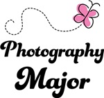 Photography Major T-shirts and Mugs