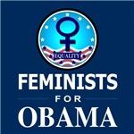 Feminists for Obama