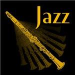 Jazz Clarinet Gold