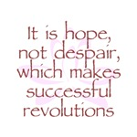 Hope Not Despair v1