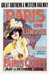 Paris In London 1902