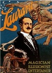Laurant the Magician 1913