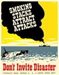 Stacks Attract Attacks WPA Poster