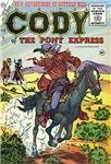 Cody of the Pony Express #8