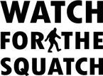 Watch Squatch