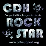 CDH Rockstar