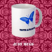 Just Mugs and Drinking Items