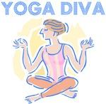 Yoga Diva
