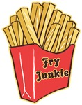 French Fry Junkie