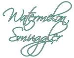 Watermelon Smuggler