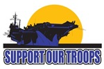 Support Our Troops Carrier