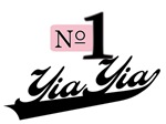 Number One YiaYia