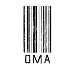 Oma Barcode
