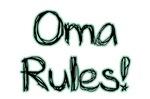 Oma Rules!