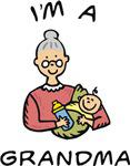 I'm a Grandma!