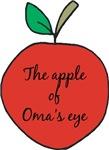 Apple of Oma's Eye