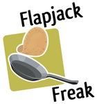 Flapjack Freak