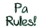 Pa Rules!