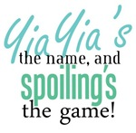 YiaYia's the Name!