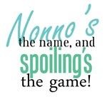 Nonno's the Name!