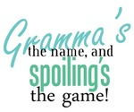 Gramma's the Name!