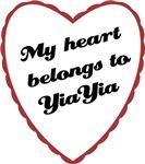 My Heart Belongs to YiaYia