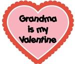 Grandma is My Valentine