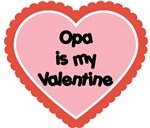 Opa is My Valentine