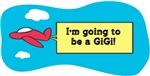 I'm Going to be a GiGi!