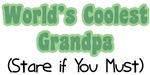 World's Coolest Grandpa
