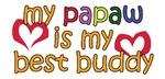 Papaw is My Best Buddy