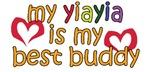 YiaYia is My Best Buddy