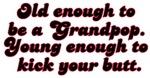 Young Enough Grandpop