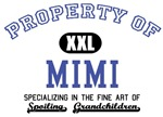 Property of Mimi
