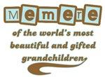 Memere of Gifted Grandchildren