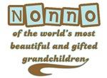 Nonno of Gifted Grandchildren